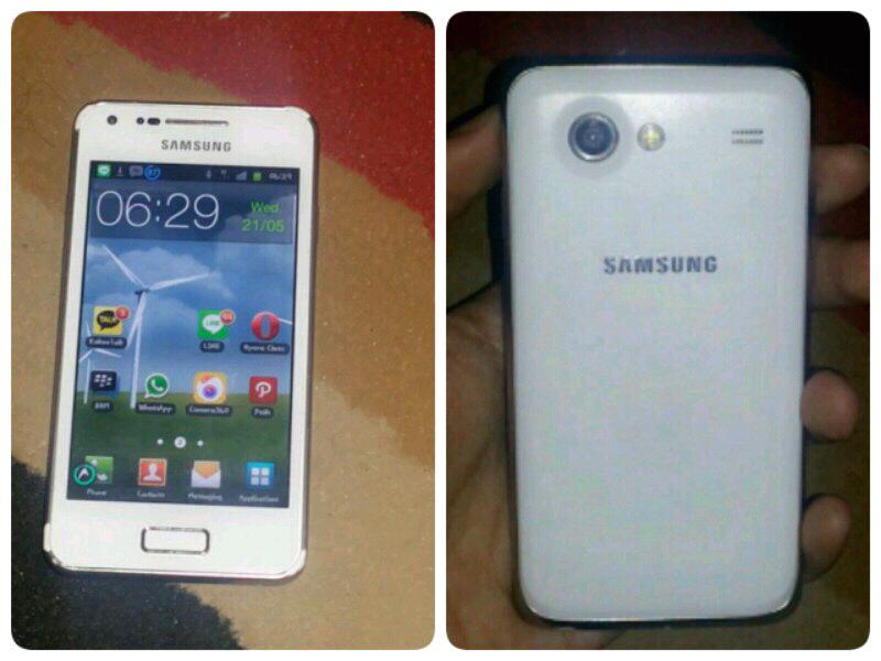 Samsung Galaxy S Advance SEIN Murah COD Bogor