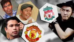 Dianggap Lecehkan Liverpool, Raffi Ahmad, Bopak & Adul Dihujat