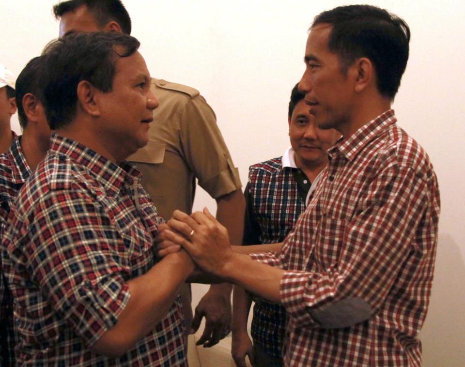 Mengukur Kelayakan Jokowi dan Prabowo (Secara Obyektif)