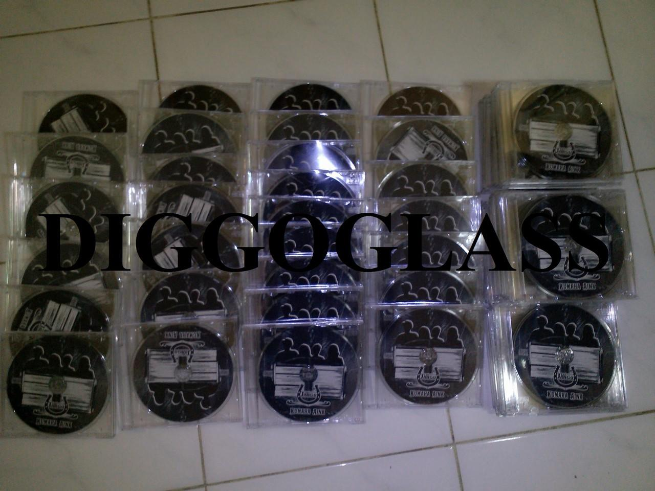 "JASA [MURAH-MERIAH] Burning DVD/CD, Print CD/DVD Label [CODan ""YES""]"