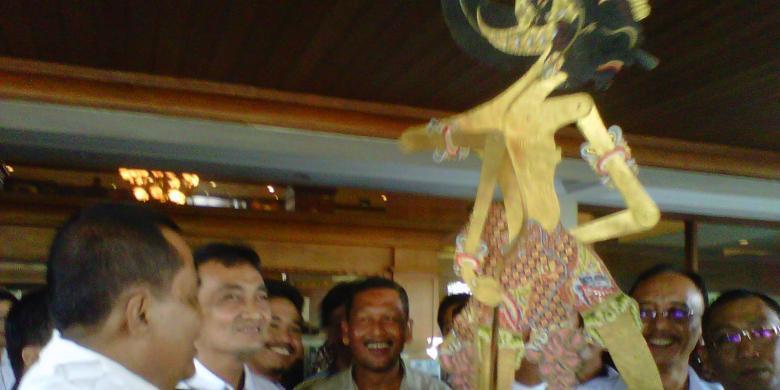( Setuju Ngak ? ) Ki Manteb Anggap Prabowo seperti Bima, Jokowi Mirip Yudhistira