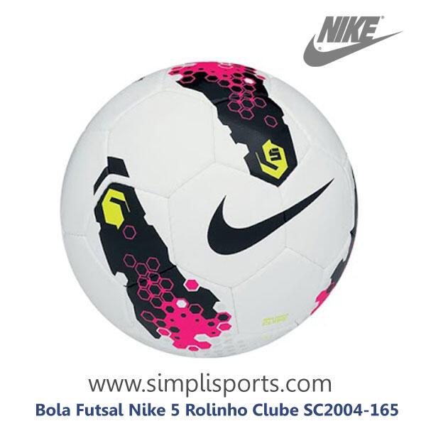 Terjual Jual Bola Futsal Nike Original Harga Lagi Sale  18aff7faa8493