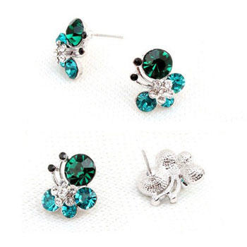 Anting Cute Little Butterfly - SA02