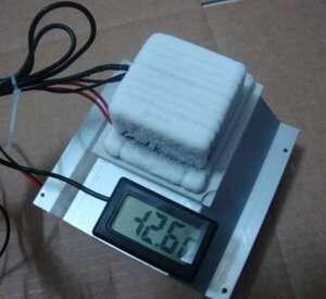 Kulkas Mini Pakai USB Laptop, modal Rp 50.000 (buatan lo sendiri)