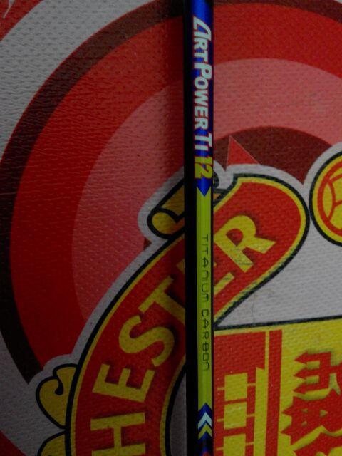 Raket Badminton Hart Art Power Ti12 Balikpapan