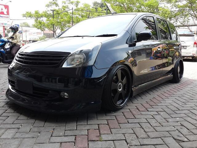 Terjual Jual Full Bodykit Custom Nissan Livina Xr Kaskus