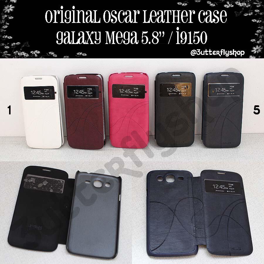 Flip Cover, Aksesoris , Anti Gores Samsung Galaxy Mega | 5.8 / i9150 | 6.3 / i9200