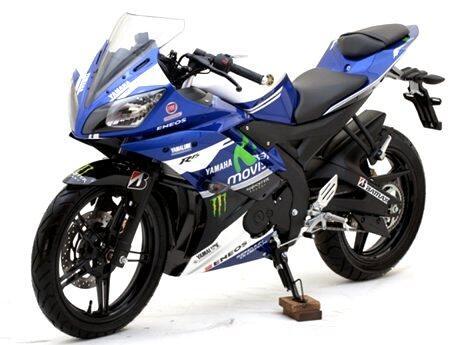 Dealer Yamaha Jakarta - Kredit Motor Paling Murah JADETABEK - STNK Di Antar