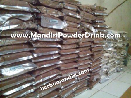 Supply Cappucino Bubuk Murah Hygenis Standar Pabrikan Mulai 37.500