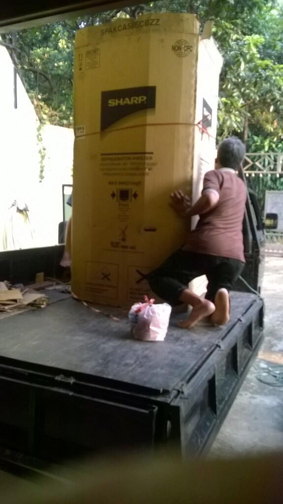 JAsA ANGKUTAN PINDAHAN MURAH BANGEET GAN CEKIDOT