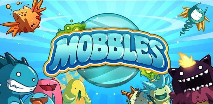 [Sukhoi's Store] Mobbles monster termurah!