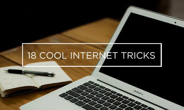 trik browsing yang belum tentu kita ketahuin
