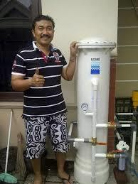Filter Air HYDRO Penjernih Air penyaring air