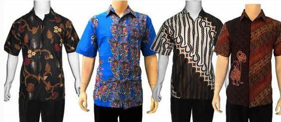 jika anda berminat hub  082319280425 Baju batik unik 99e925cbb6