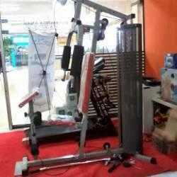 Home gym 1700DX