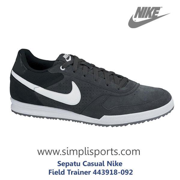 Jual Sepatu Sneakers - Casual Nike ORIGINAL Harga Resmi Distributor 100%  Asli 99f4b4dea7