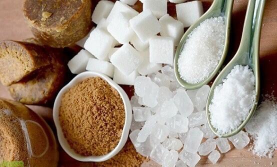 Mengenal Jenis-jenis Gula dan Kegunaannya