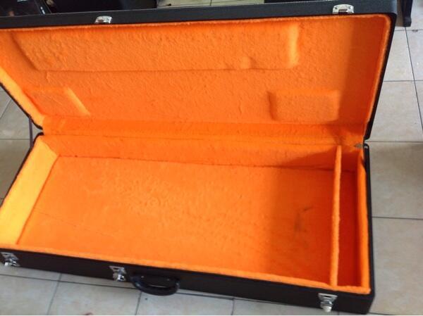 Terima jasa pembuatan flightcase atau pedalboard