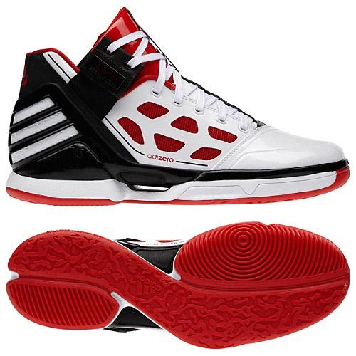 sepatu basket adirose 2.5 low original legit