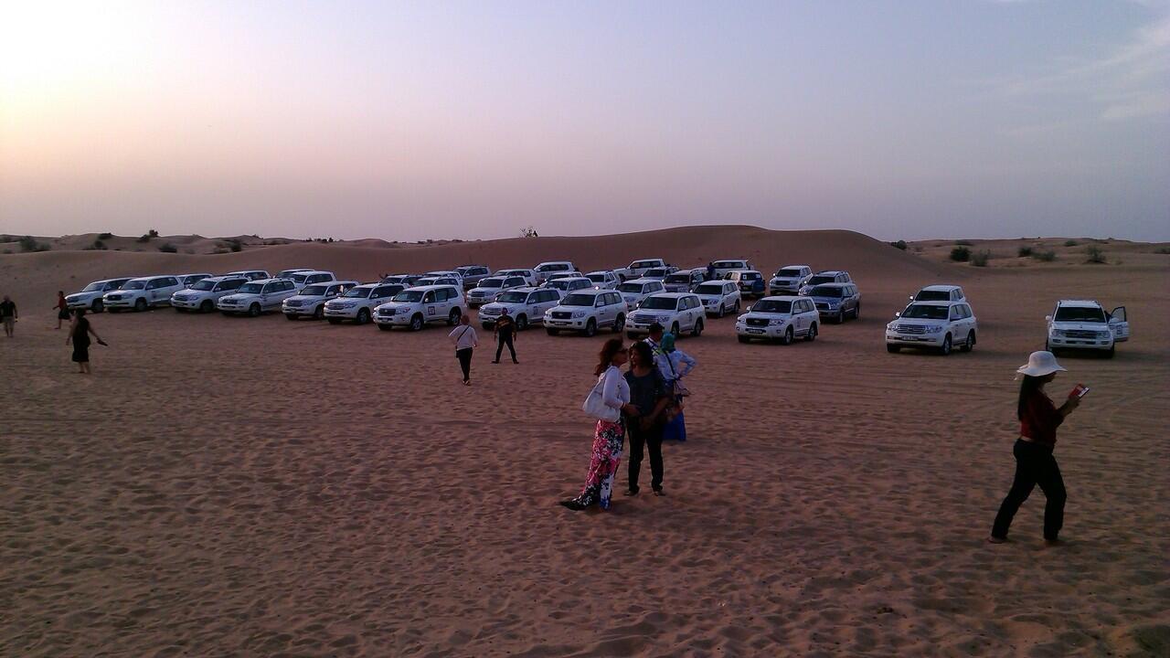 """Bukti Dubai Negeri yang """"Gila"""""""