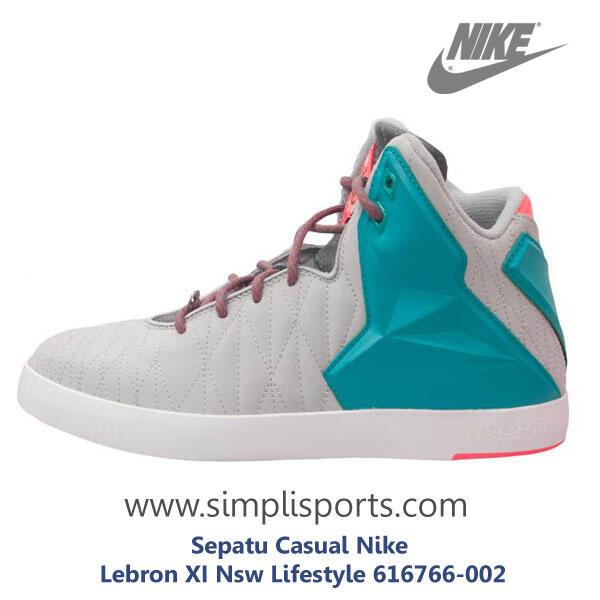 Jual Sepatu Sneakers - Casual Nike ORIGINAL Harga Resmi Distributor 100%  Asli ... 514bc029d9