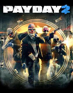 Payday 2 - Steam