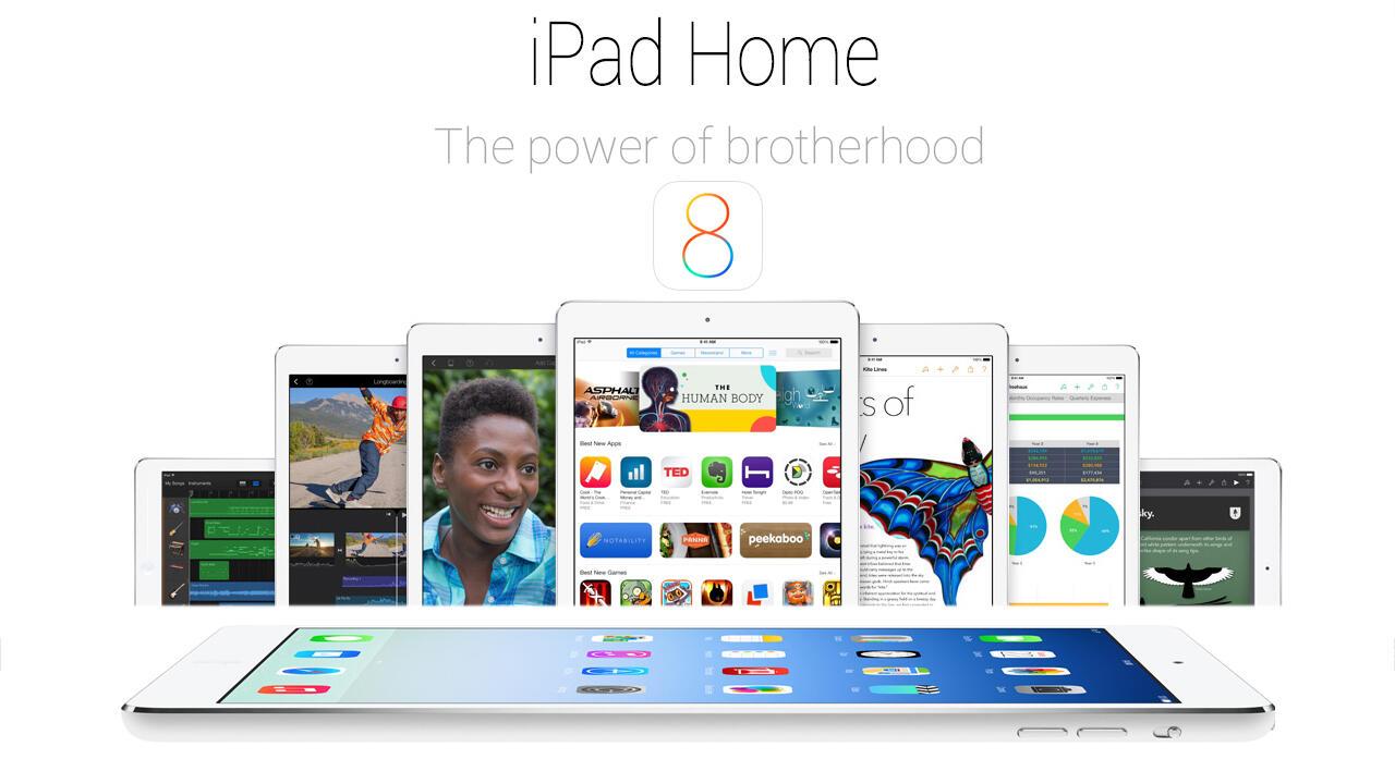 .: Apple iPad Home V5 :. - Part 13