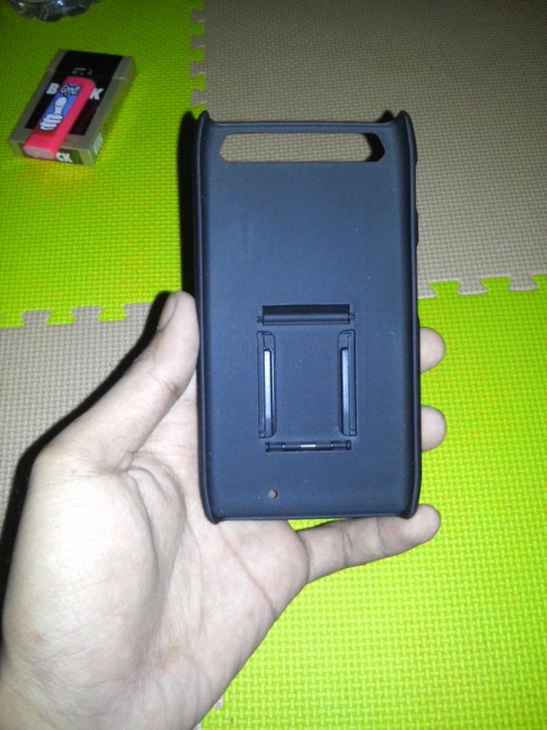 Premium Hardcase Motorola Razr dan Razr Maxx Semarang