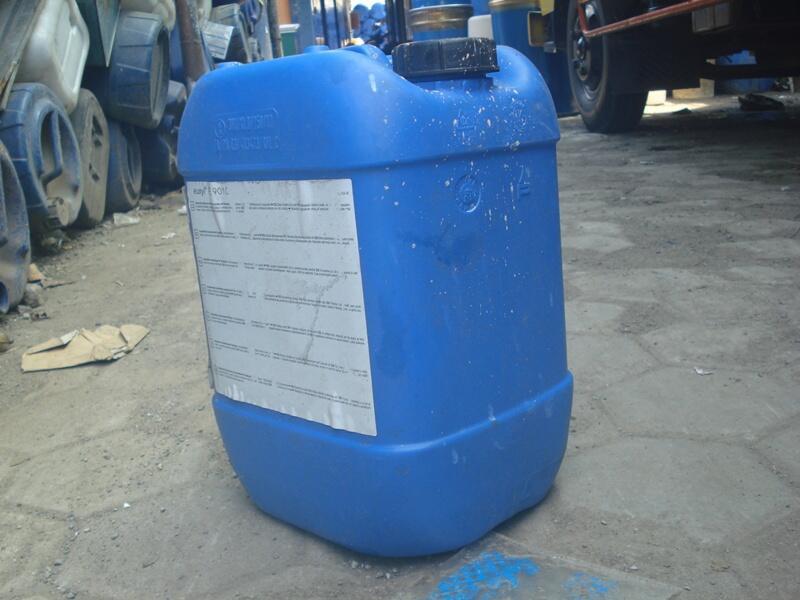 IBC - Intermediate Bulk Container
