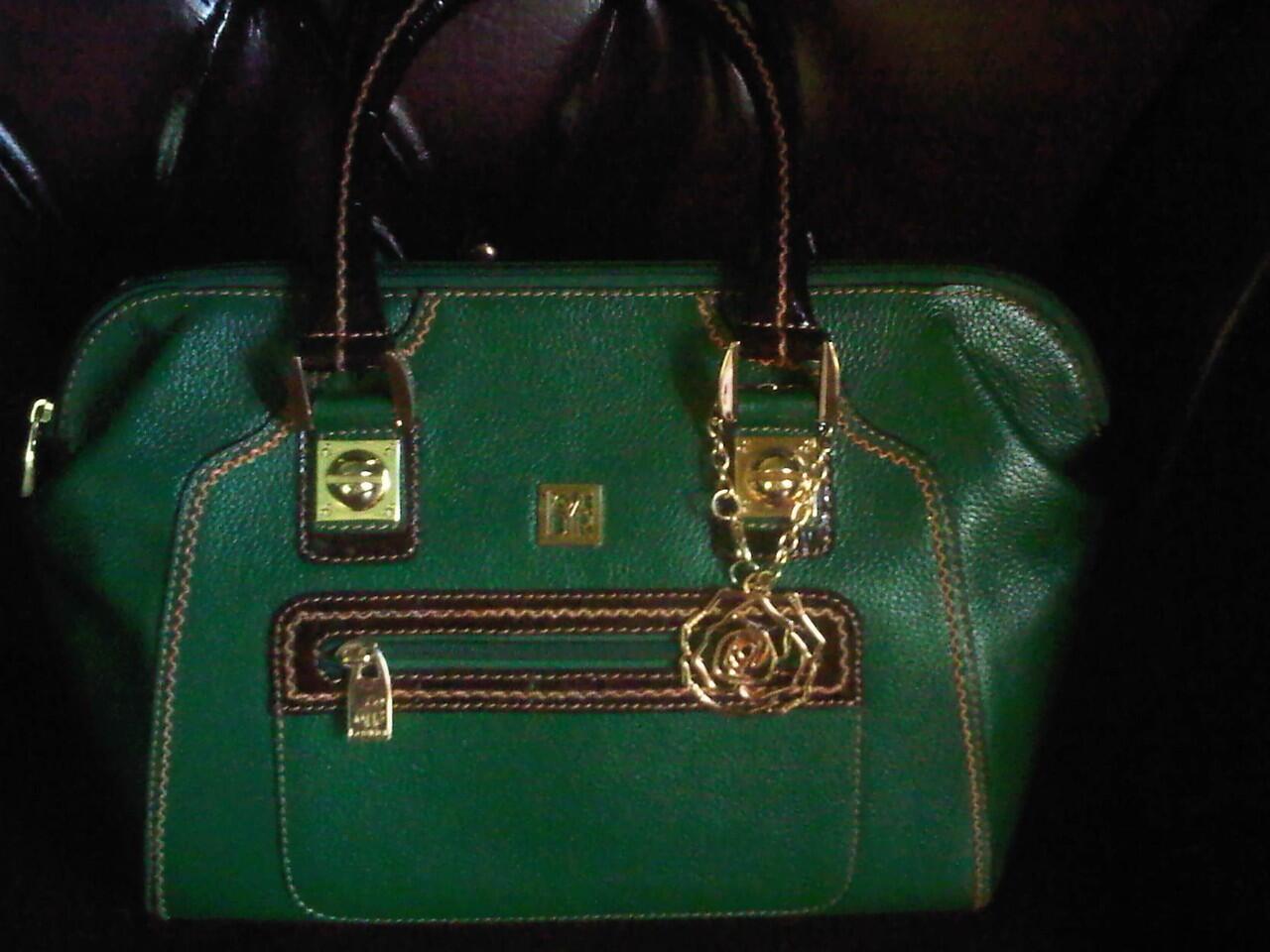 Hand Bag Charles Louvier Asli