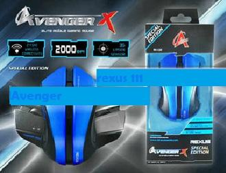 [CYBER] Rexus Gaming Gear Keyboard,Gaming Mouse, Wireless Mouse,Headset Termurah BNIB