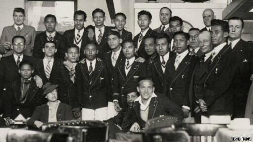11 Hal Unik Tentang Timnas Indonesia Pada Piala Dunia 1938
