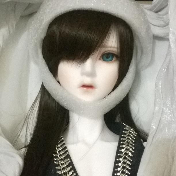 BALL-JOINTED DOLLS - SUPER DOLLFIE a271e7099c