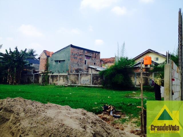 [DIJUAL] Tanah di lokasi yang strategis di Bintaro Sektor 7, Cikini Bintaro