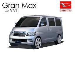 Promo Paket Kredit Mobil Baru Daihatsu