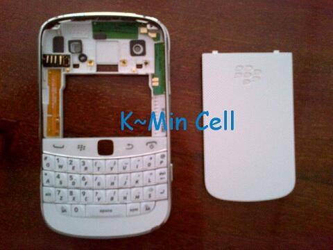 K~Min Cellular Menyediakan LCD/Casing Fullset/Trackpad Blackberry Surabaya Barat