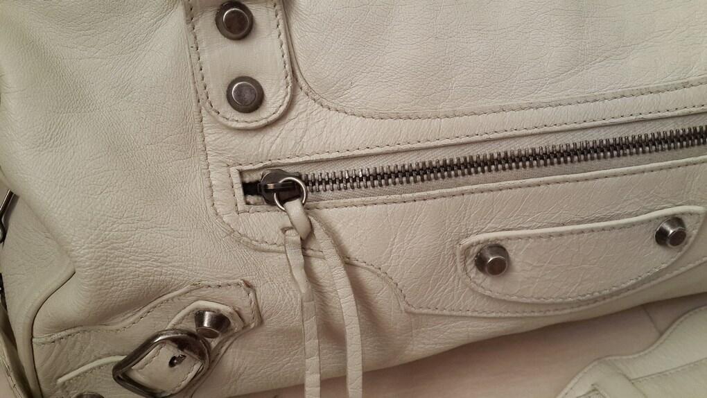 100% authentic original tas balenciaga twiggy bag   prada saffiano wallet  dompet ... 05b7ac7bfe