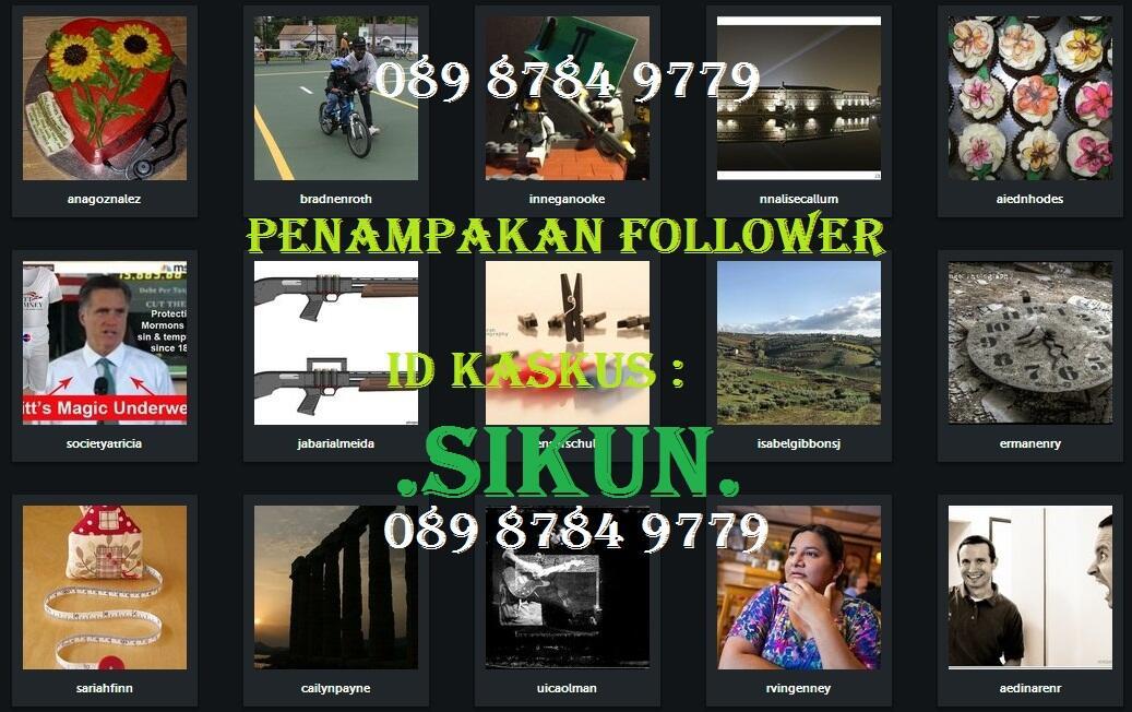 Pusat Jasa Instagram: Tambah Follower dan Like Foto | Bisa Ecer