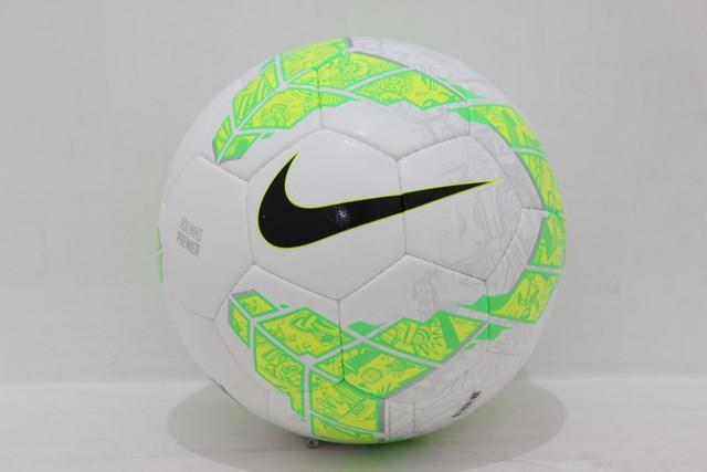 bbc3e13e7e Terjual  original  bola futsal NIKE ROLINHO MENOR