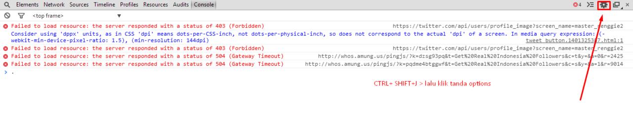 Cara Mengatasi Blog yang dipasangi Script anti copy-paste