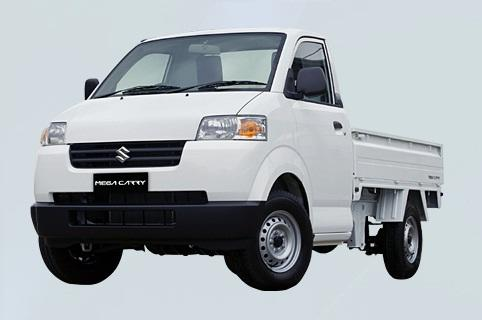 SUZUKI MEGA CARRY 1.5 EXTRA Discount 9jt Model Terbaru 2014