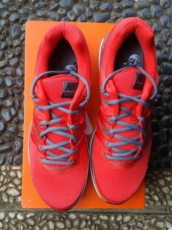 Jual Sepatu Running NIKE ANODYNE DS 2 615976-600 Original