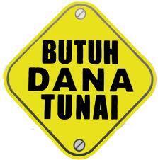 Dana Tunai Express 1 jam cair