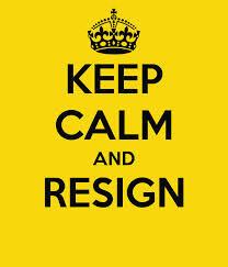 Beberapa Hal Ini Wajib Diperhatikan Sebelum Resign dari Kantor