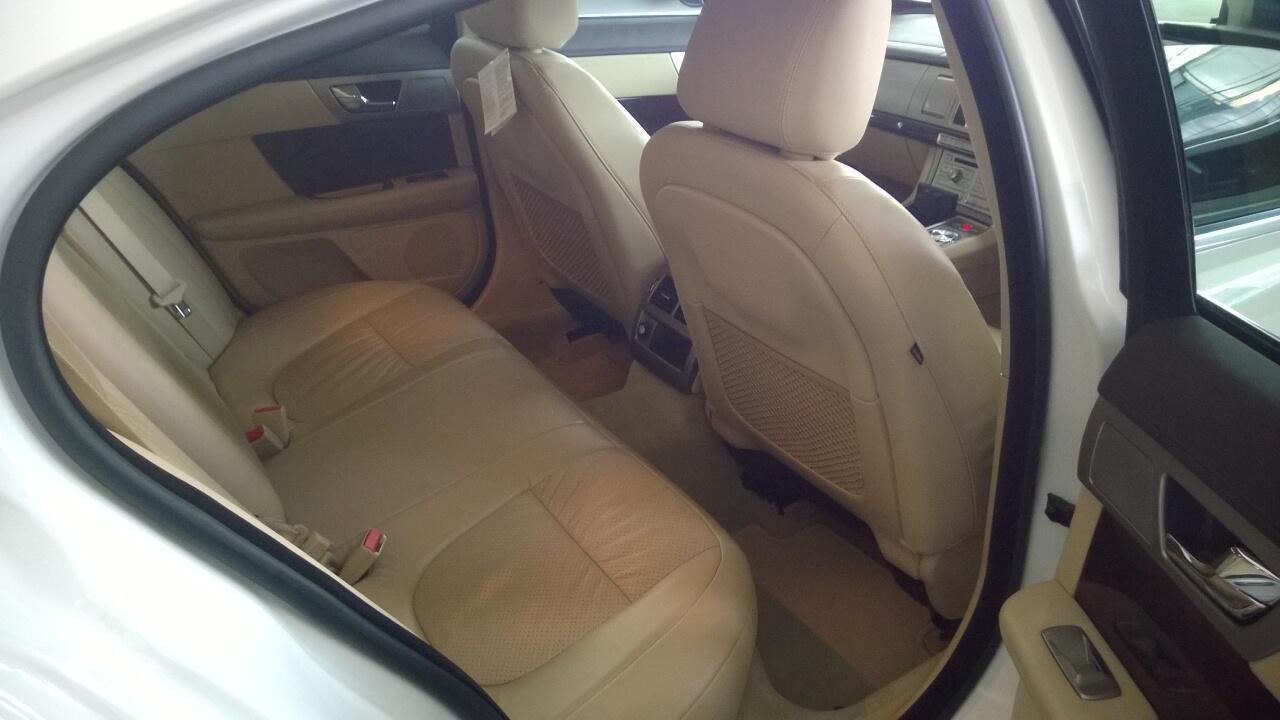 Dijual Jaguar XF Tahun 2011