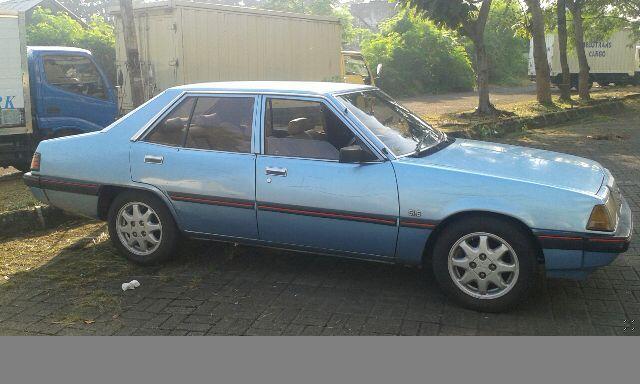 Mitsubishi Galant 1984