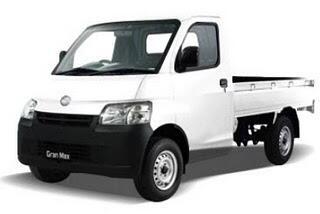 DAIHATSU Grand Max Pick Up 1.5 AC PS (READY)