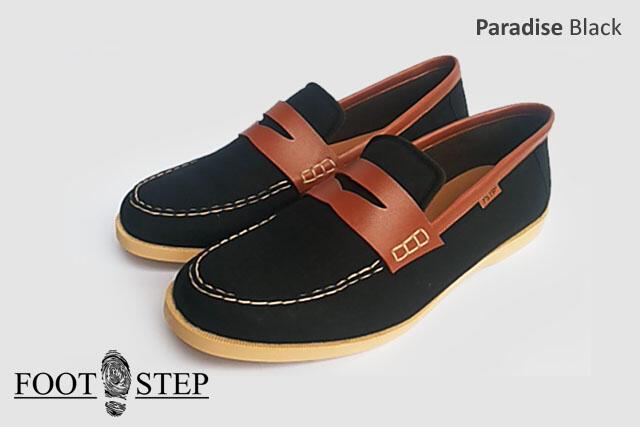 6f7cca44b85 Terjual  BRAGA-Shop Sepatu Casual FOOTSTEP