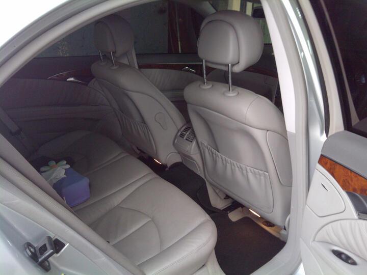 for sale. Mercedes e280 2006