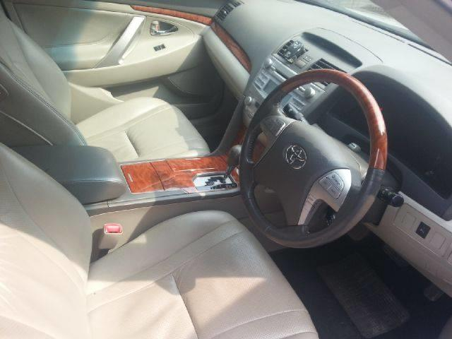 Jual cepat BU 255 juta nego Toyota Camry 2.4 V tahun 2010
